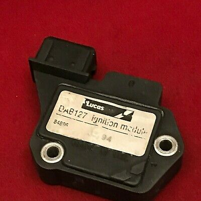 Lucas Dab127 Ignition Module, New Old Stock • 20£