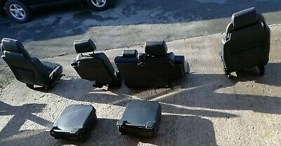 Land Rover Discovery 2 Seats Set Of 7 Came Out Of 50k Car • 150£