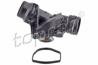 TOPRAN 501 144 Thermostat, Coolant For BMW • 38.97£