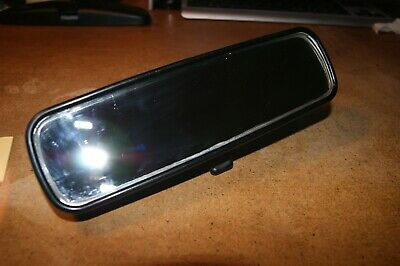 Ford Fiesta , Fusion, Focus 1, C Max, Mondeo 3 Dipping Rear View Mirror Up To 05 • 10.50£