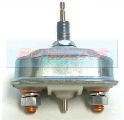 Cable Pull Starter Motor Switch Austin Mg Mga Midget As Lucas St19 76701 3h949 • 19.99£