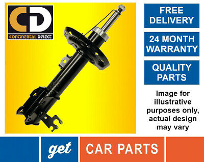 Front Right Shock Absorber For Fiat Grande Punto 1.2 / 1.3 / 1.4 From 2006-2011 • 30.50£