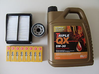 Fits Service Kit, Honda Jazz 1.2 & 1.4 Petrol Engines, 2004-2008, Oil Included • 46.95£