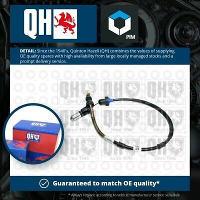 Clutch Cable Fits MG MGZR 160 1.8 01 To 05 18K4K QH Genuine Quality Guaranteed • 26.06£
