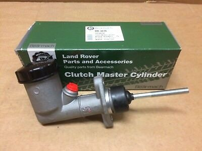Clutch Master Cylinder To Fit Land Rover Defender Td5 - STC500100 - Bearmach • 15.49£