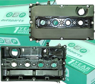 Cam Rocker Cover & Gasket - Vauxhall Zafira Astra Corsa Insignia Vectra 1.6, 1.8 • 41.99£