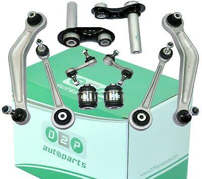 Rear Suspension Wishbone Track Control Arms Links Kit For Bmw 5 Series E60 E61 • 104.99£