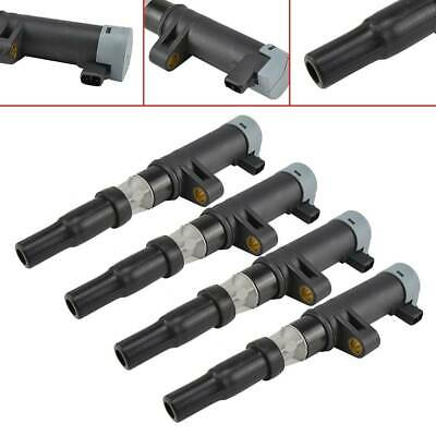 4 X Ignition Coil Pack For Renault Clio Laguna Megane MK2 MK3 16V 7700107177 • 13.91£