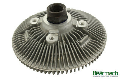 Viscous Fan Coupling To Fit Land Rover Defender 300Tdi - ERR2266 - Bearmach • 33.89£