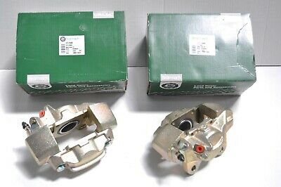 Rear Brake Calipers To Fit Land Rover Defender 110 - STC1268/STC1269 - 1 PAIR • 79.95£