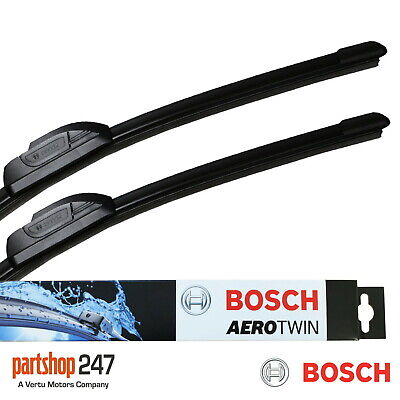Bosch Front Wiper Blades A930S FOR Audi A3 (8P1) BMW 3 Series F30 F31 F34 03.12- • 17.72£