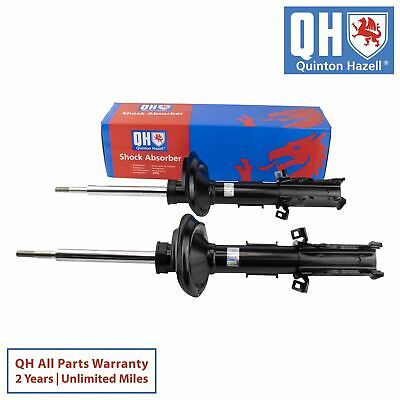 For Mercedes-Benz Vito Mixto Bus Box 2003-2008 Shock Absorber Front Axle QH X 2 • 61.99£