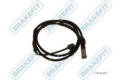 Brake Pad Wear Indicator Sensor Fits BMW Rear Warning Contact Wire Brakefit New • 5.67£
