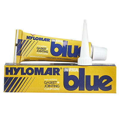 Hylomar Universal Blue Non Setting Gasket & Jointing Compound - 40g Tube • 5.50£