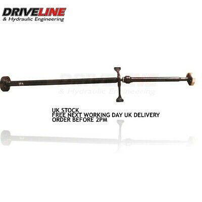 Volkswagen Tiguan Audi Q3 2.0 Diesel Propshaft 5n0521101e Brand New High Quality • 364£