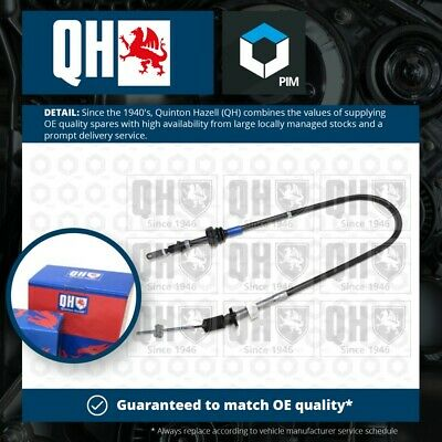 Clutch Cable Fits TOYOTA AYGO KGB10 1.0 05 To 14 1KR-FE QH 313400H010 Quality • 20.29£