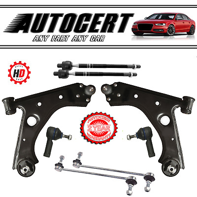 Peugeot Bipper 08> Front Suspension Control Arms Wishbones, Links, Track, Inners • 69.84£