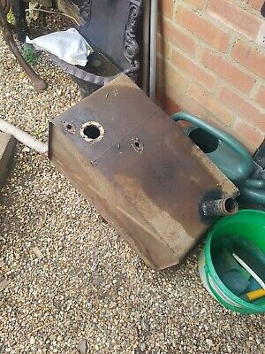 Land Rover Series 2 -2a Fuel Tank • 10£