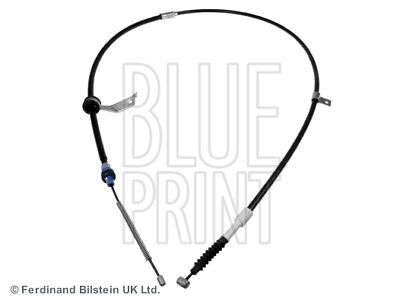 Handbrake Cable Fits TOYOTA AVENSIS ADT250 2.0D Rear Right 06 To 08 1AD-FTV ADL • 22.70£