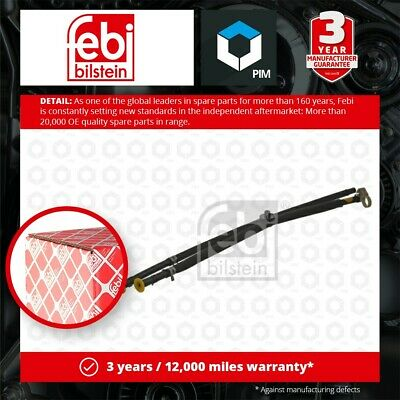 DPF Pressure Sensor Pipe Fits FORD MONDEO Mk4 2.0 2.0D 07 To 10 Hose 1440559 New • 36.85£