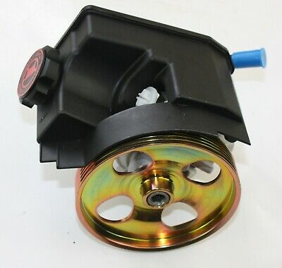 New Power Steering Pump For CITROEN Xsara Picasso 2.0 HDi 1999 To 2011 • 47.50£