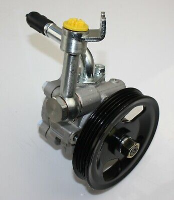 New Power Steering Pump For Nissan Pathfinder III (R51) 2.5 DCi 01.2005 On • 50£