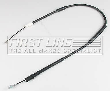 Handbrake Cable Fits MERCEDES VITO W639 2.2D Rear Right 2010 On OM651.940 New • 22.54£
