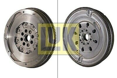 RENAULT LATITUDE L70H 2.0D Dual Mass Flywheel DMF (w/ Bolts) 2011 On LuK Quality • 349£