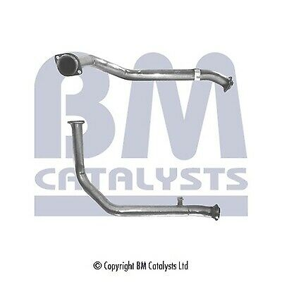 Exhaust Front / Down Pipe BM70338 BM Cats 7700780140 7700801428 Quality New • 26.26£