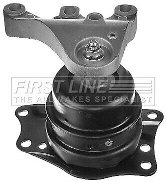 Engine Mount Fits SEAT IBIZA 6L1 1.8 Right 03 To 08 Mounting Firstline Quality • 63.66£