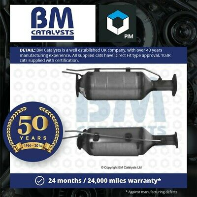 FORD FOCUS Mk2 2.0D Diesel Particulate Filter DPF 04 To 11 467061RMP Soot BM New • 128.53£
