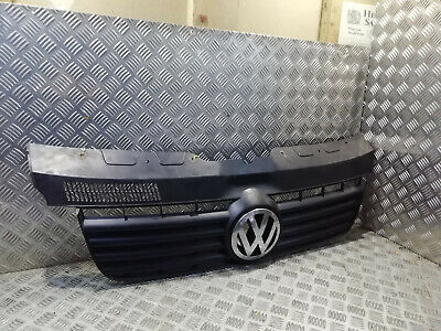 VW Transporter T5 Front Grill 7H0853653 • 15£