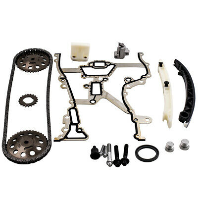 Timing Tensioner Chain Set For Opel 33082 Fit For For Vauxhall Opel Tigra 2004- • 49£