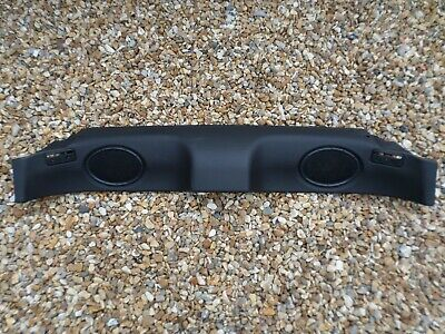 MGF MGTF T BAR Speaker Cover Case Trim Box MG TF (collection Only) • 30£