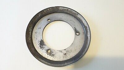 Rover V8 P6 Water Pump Pulley, For Short Type Water Pump, Custom / Kit Car Etc. • 48£