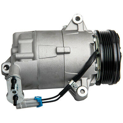 Air Conditioning Compressor For Vauxhall Astra 1.6 2004-2010 93176127 R1580071 • 146.04£