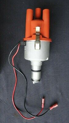 Vw Aircooled Beetle Type 2 Electronic Distributor Plazmex 009 T1 T2 Bug Camper • 59.50£
