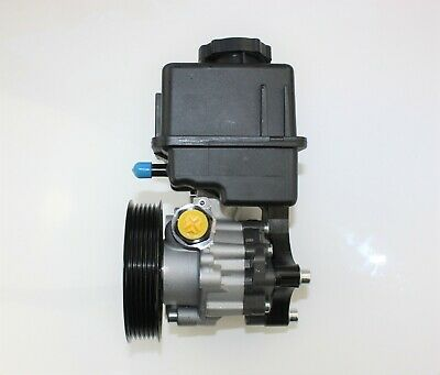 New Power Steering Pump Mercedes Sprinter (906), Viano/Vito (W639) • 64.95£