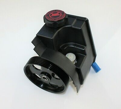 New Power Steering Pump Peugeot Partner Mk2 1.9 Diesel 1996 To 2011 (with Tank) • 47.50£