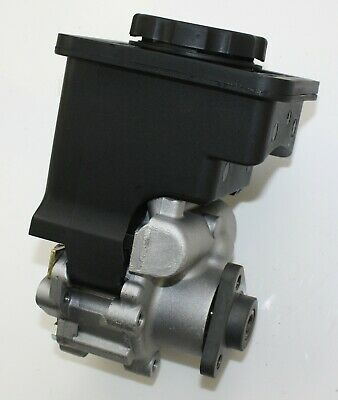 New Power Steering Pump BMW 5 Series (E60, E61) 520d, 525d, 530d Diesel • 54.95£