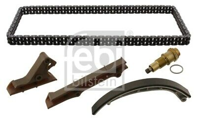 Timing Chain Kit Fits MERCEDES E300 S210 3.0D 96 To 99 OM606.962 6060500211S1 • 189.72£