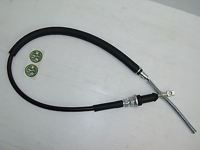 Land Rover Defender 300 Tdi Handbrake Cable Assembly - 94 To 98 - New Cable • 12.85£