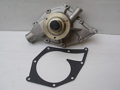Land Rover Discovery 200tdi Water Pump Coolant Pump - Rtc6395 - New Pump • 34.99£