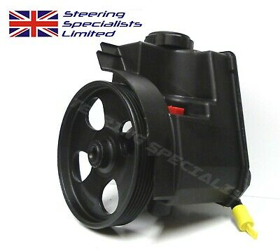 Citroen Berlingo 1.9 Diesel Genuine Remanufactured Power Steering Pump  • 69.50£