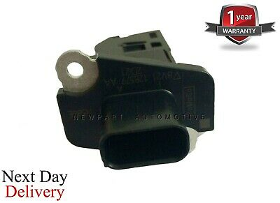 GENUINE MASS AIR FLOW METER MAF SENSOR For FORD TRANSIT CUSTOM RANGER 2.2 TDCI • 32.95£