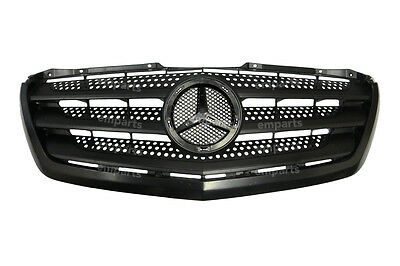 BRAND NEW Mercedes Sprinter Front Grille 3 Pcs 2014 To 2017 • 49.99£