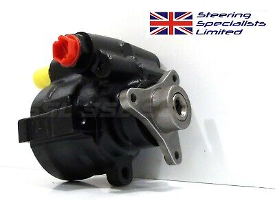 Vauxhall Movano Power Steering Pump 2.3 Dci 2010 To 2015 (x62)  • 79.99£