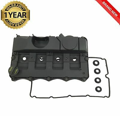 Rocker Camshaft Cover For Land Rover Defender 2006-2014 2.4 Rwd Td4 • 59.90£