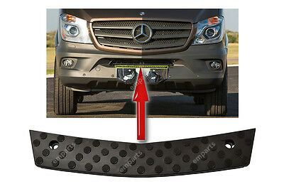 Mercedes Sprinter Front Lower Centre Bumper Grille Step 2014 To 2017 W906 • 21.99£