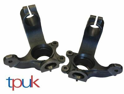 Brand New Ford Transit Connect Front Hub Knuckle 2002 To 11 Pair Left Right • 77.95£